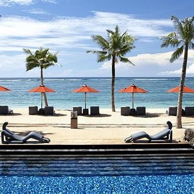 The St. Regis Bali Resort (St. Regis Suite)