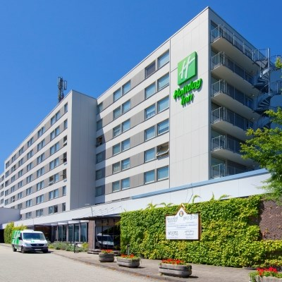 Holiday Inn Frankfurt Airport North