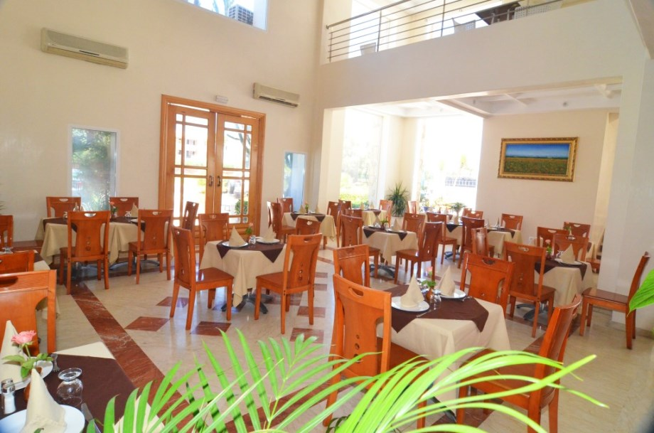 HOTEL RESIDENCE GOLDEN BEACH