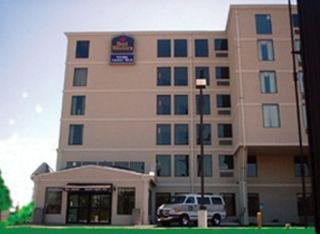 Best Western Newark Airport