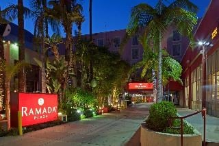 Ramada Plaza West Hollywood