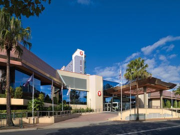 Travelodge Hotel Bankstown