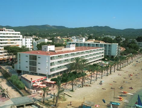 HOTEL ARENAL (IBZ)