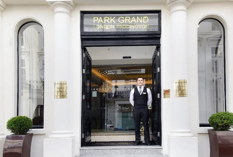 The Park Grand London Paddington Hotel