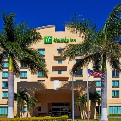 Holiday Inn Miami - Doral Area (Room Only)