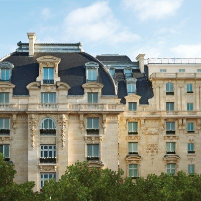 The Peninsula Paris (Deluxe)