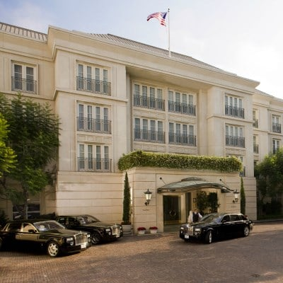 The Peninsula Beverly Hills (Deluxe/ Room Only)