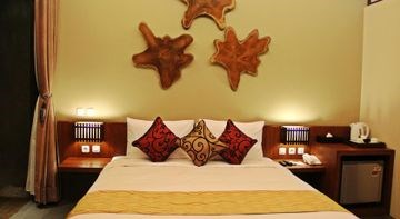 The Canggu Boutique Villas & S