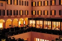 Four Seasons Hotel Milan (Deluxe)