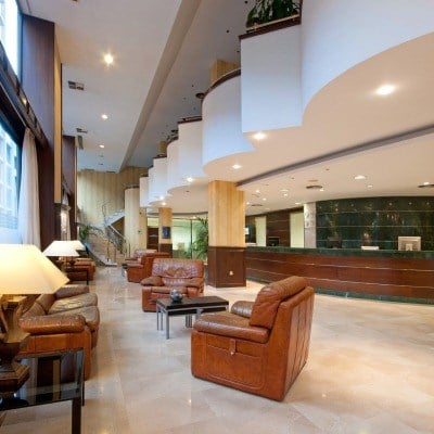 TRYP Barcelona Apolo (Tryp/ Room Only)