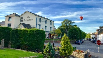 The Beaufort Arms Coaching Inn & Brasserie