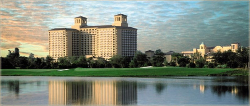 The Ritz-Carlton Orlando Grande Lakes Rst