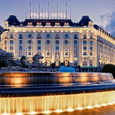 The Westin Palace Madrid (Premium)