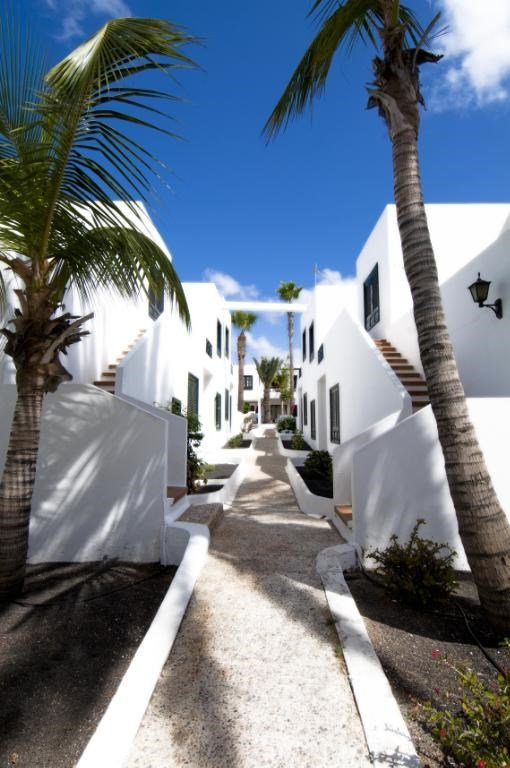 APTS PLAYA CLUB