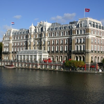 InterContinental Amstel Amsterdam (Executive)