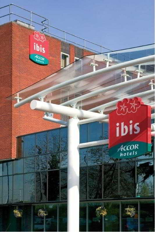 Ibis Heathrow Airport