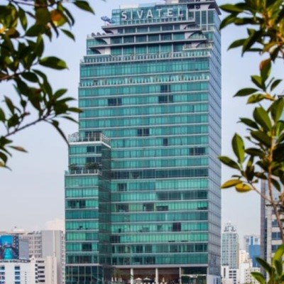 Sivatel Bangkok (Regal Suite 1-Bedroom/ Non-Refundable)
