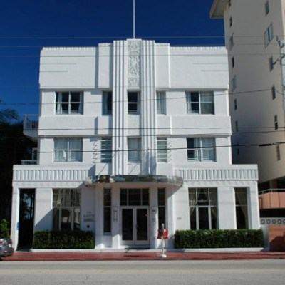 The Savoy Hotel Miami Beach (1-Bedroom Standard Suite/ Room Only)