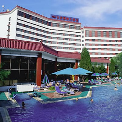 CITIC Hotel Beijing Airport (Superior/ Minimum 2 Nights)