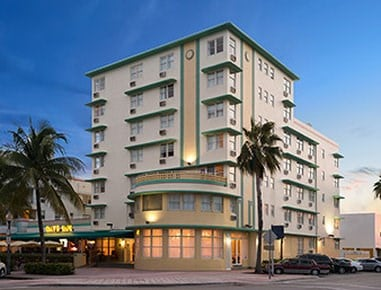 Days Inn & Suites Miami North Beach Oceanfront