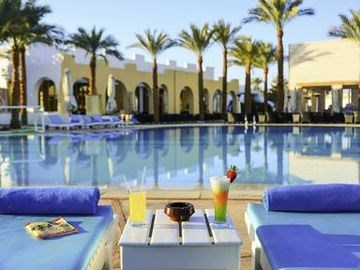 Novotel Sharm El Sheikh Palm Side