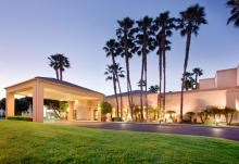 COURTYARD BY MARRIOTT TORRANCE/SOUTH BAY