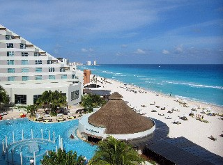 ME Cancun Complete Me All Inclusive