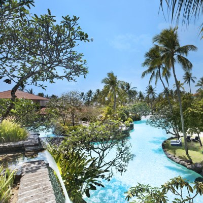 The Laguna Nusa Dua Bali, a Luxury Collection Resort & Spa (Deluxe Lagoon View/ Asia & Middle East)