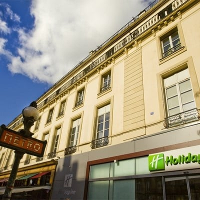 Holiday Inn Paris Opera Grands Boulevards