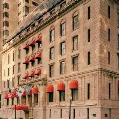 The Langham Boston (Superior/ Room Only)