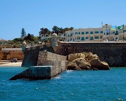 Touristic Apartments Marina Club I