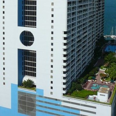 Doubletree by Hilton Grand Hotel Biscayne Bay (Balcony Bay View/ Room Only)