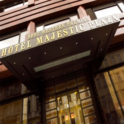 Best Western Premier Hotel Majestic Plaza (Superior/ Early Bird Special/ Non-Refundable)