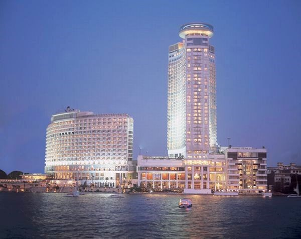 HOTEL GRAND NILE TOWER