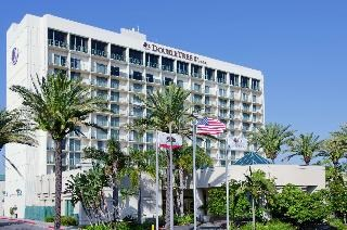 DoubleTree by Hilton Hotel Torrance South Bay