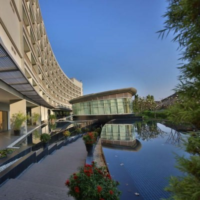 Best Western Premier Amaranth Suvarnabhumi Airport (Deluxe/ Room Only)