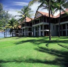 OUTRIGGER LAGUNA PHUKET BEACH RESORT (EX. LAGUNA BEACH RESORT)