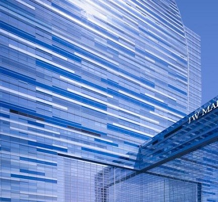 JW Marriott Los Angeles L.A. Live (Deluxe/ Room Only)