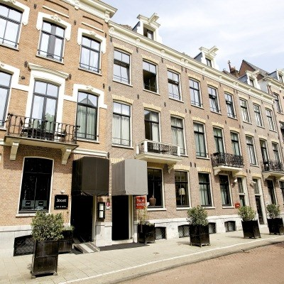 Vondel Amsterdam Centre (Room Only/ Non-Refundable)