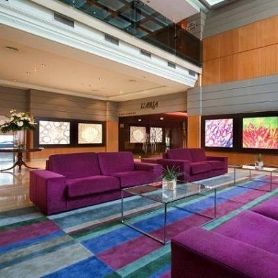 Crowne Plaza Barcelona - Fira Center (Deluxe)