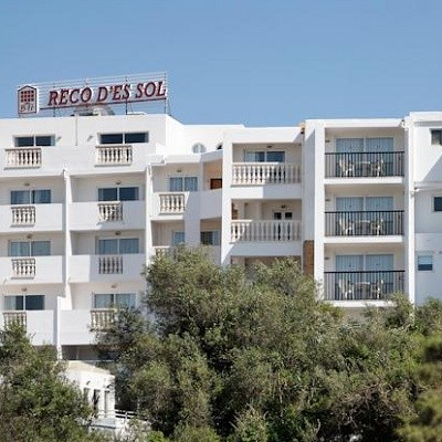 Aparthotel Reco des Sol (1-Bedroom Apartment)