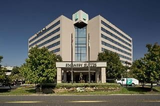 Embassy Suites Secaucus/ Meadowlands