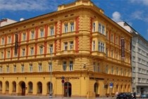 Euroagentur Hotel Downtown Prague