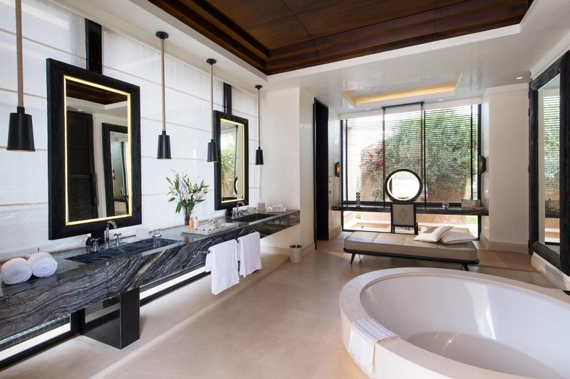 Villas Bathroom
