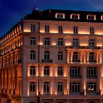Pera Palace Hotel Jumeirah (Deluxe Golden Horn View/ Room Only/ Non-Refundable)