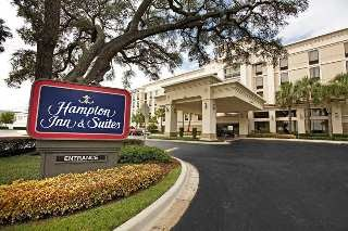 Hampton Inn & Suites Lake Mary At Coloni