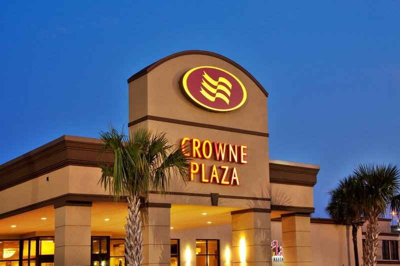 Crowne Plaza New Orleans Airport