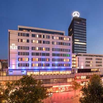 Hotel Palace Berlin (Business/ Middle East Market)