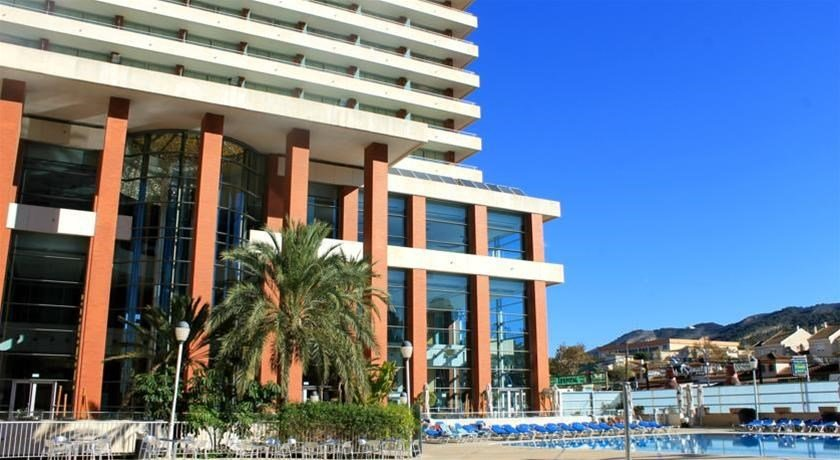 HOTEL LEVANTE CLUB & SPA - ADULTS ONLY (+16)