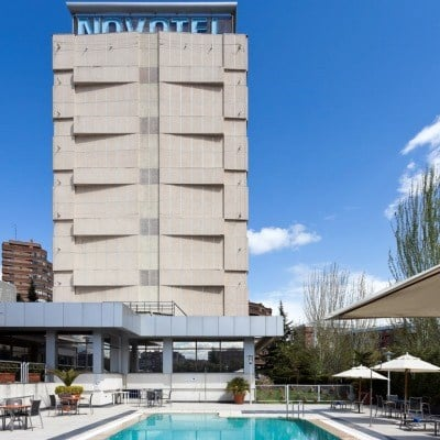 Novotel Madrid Puente de la Paz (Superior/ Minimum 3 Nights)
